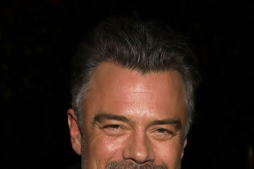 Josh Duhamel Common's 5th Annual Toast to the Arts