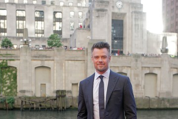 Josh Duhamel 'Transformers: The Last Knight' Chicago Premiere