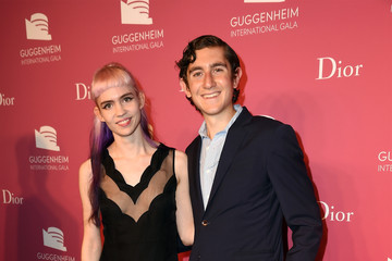Josh Elkes 2015 Guggenheim International Gala Pre-Party