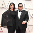Josh Gad 92nd Annual Academy Awards - Arrivals