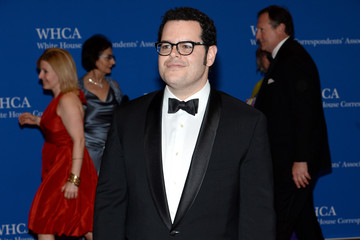 Josh Gad 100th Annual White House Correspondents' Association Dinner - Arrivals