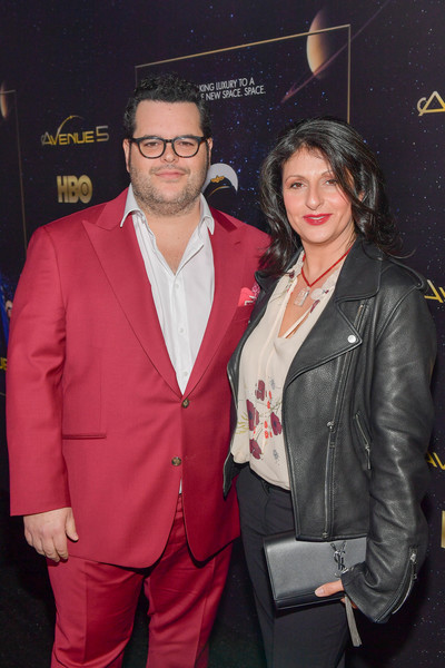 "Premiere Of HBO's ""Avenue 5"" - Red Carpet"