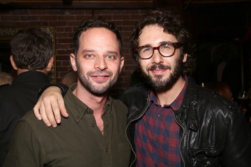 Josh Groban 'OH, HELLO!' Opening Night With Nick Kroll and John Mulaney