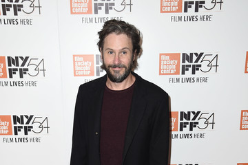 Josh Hamilton 54th New York Film Festival - 'Manchester by the Sea' World Premiere - Red Carpet