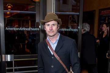 Josh Hamilton 'Long Day's Journey Into Night' Broadway Opening Night