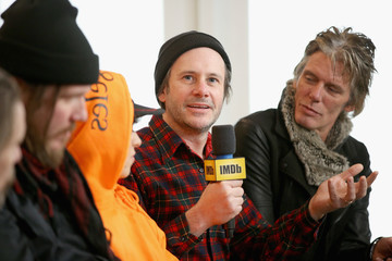 Josh Hamilton The IMDb Studio At The 2018 Sundance Film Festival - Day 4