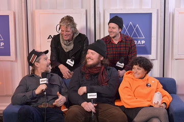 Josh Hamilton Acura Studio At Sundance Film Festival 2018 - Day 3