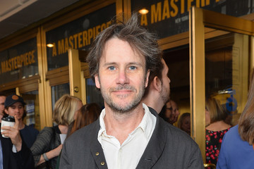 "Josh Hamilton ""The Iceman Cometh"" Opening Night On Broadway"