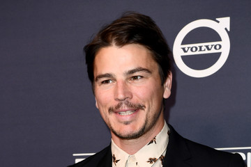 Josh Hartnett Paul Mitchell Presents the 2017 Baby2Baby Gala - Red Carpet