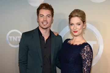 Josh Henderson TBS/TNT Upfront Presentation — Part 2