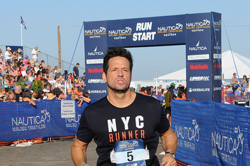 Josh Hopkins Nautica Malibu Triathlon Presented By Equinox