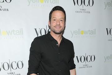 Josh Hopkins Yellowtail Sunset Grand Opening
