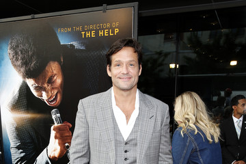 Josh Hopkins 'Get On Up' Premieres in NYC