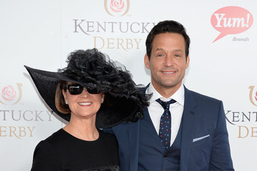 Josh Hopkins 140th Kentucky Derby - Arrivals