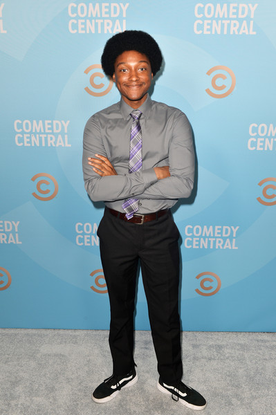 Comedy Central's Emmy Party
