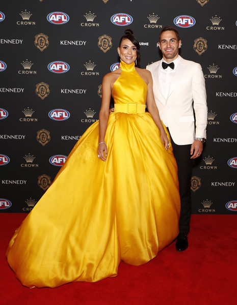 2019 Brownlow Medal []