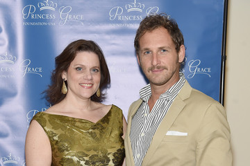 Josh Lucas Special Summer 2015 Screening of 'Rear Window' - Arrivals