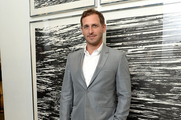 Josh Lucas Celebs Celebrate Marriage for Equality