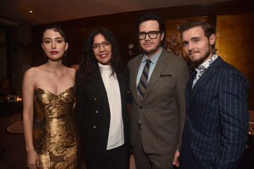 Josh McDermitt Special Screening Of AMC's 'The Walking Dead' Season 10 - After Party