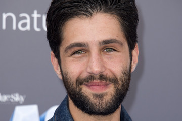 Josh Peck Screening of 'Ice Age: Collision Course' - Arrivals