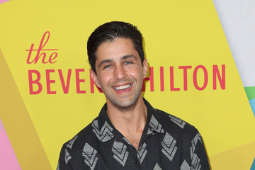 Josh Peck 2017 Streamy Awards - Arrivals