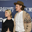 Josh Pence Variety's Power Of Young Hollywood