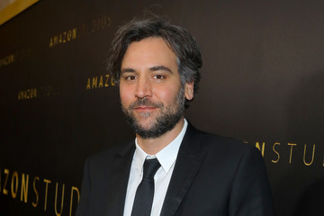 Josh Radnor Amazon Studios Golden Globes After Party - Red Carpet