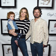 Josh Ross 8th Annual Stand Up For Pits - Arrivals
