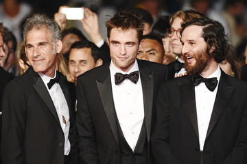 Josh Safdie 'Good Time' Red Carpet Arrivals - The 70th Annual Cannes Film Festival