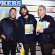 "Josh Safdie ""Impractical Jokers: The Movie"" New York Screening"