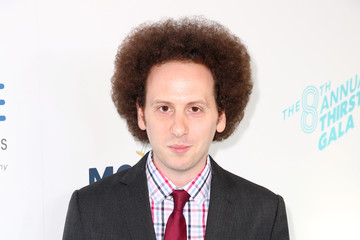 Josh Sussman Thirst Project's 8th Annual thirst Gala - Arrivals