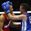 Josh Taylor 20th Commonwealth Games: Boxing