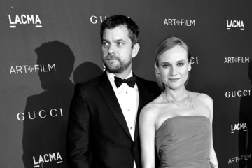 Joshua Jackson An Alternate View of LACMA 2015 Art+Film Gala Honoring James Turrell And Alejandro G Inarritu, Presented By Gucci