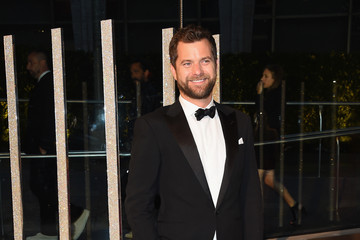 Joshua Jackson 2015 CFDA Fashion Awards - Cocktails