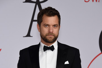 Joshua Jackson 2015 CFDA Fashion Awards - Inside Arrivals