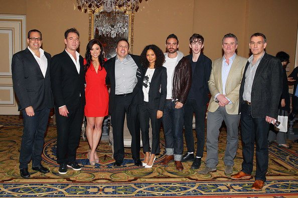 "DIRECTV's ""Rogue"" Winter 2013 TCA Panel"