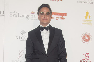 Josie Global Gift Gala in Madrid