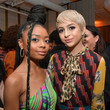 Josie Jay Totah Marie Claire Honors Hollywood's Change Makers