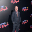 Joss Whedon Premiere Of 20th Century FOX's 'Bad Times At The El Royale' - Arrivals