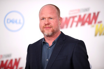 Joss Whedon Premiere Of Disney And Marvel's 'Ant-Man and the Wasp' - Arrivals