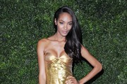 Model Jourdan Dunn Launches a Cooking Show