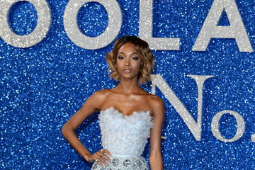 "Jourdan Dunn ""Zoolander No. 2"" - London Fan Screening - Red Carpet Arrivals"
