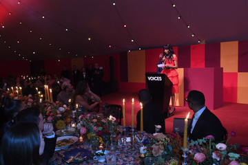 Jourdan Dunn The Business Of Fashion Presents VOICES 2019 — Gala Dinner