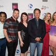 Joy Lenz The National Breast Cancer Coalition's 18th Annual Les Girls Cabaret - Arrivals