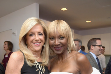 Joy Mangano Qurate Retail Group Reception