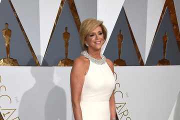 Joy Mangano 88th Annual Academy Awards - Red Carpet Pictures