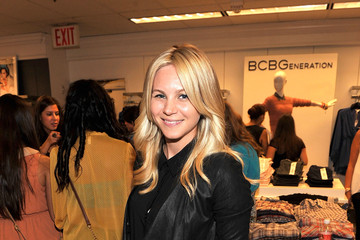 Joyce Azria Lord And Taylor Celebrates Fashion's Night Out 2012