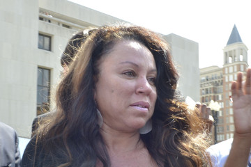 Joyce Hawkins Chris Brown Heads to Court — Part 2