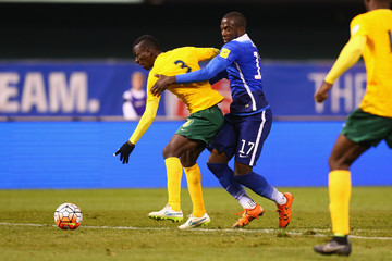 Jozy Altidore St Vincent & The Grenadines v United States - FIFA 2018 World Cup Qualifier