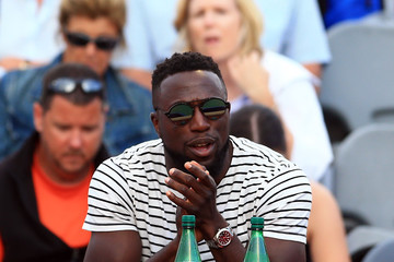 Jozy Altidore Rogers Cup Presented by National Bank - Day 7